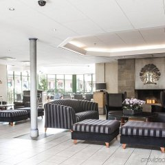 Отель Hotell Liseberg Heden интерьер отеля