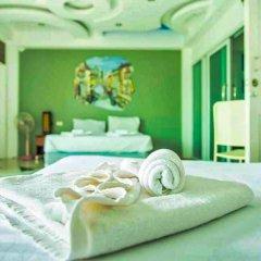 Отель Thai Orange Magic сейф в номере