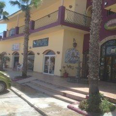 Hotel Positano парковка