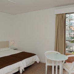 Отель Dorisol Estrelicia Португалия, Фуншал - 1 отзыв об отеле, цены и фото номеров - забронировать отель Dorisol Estrelicia онлайн комната для гостей