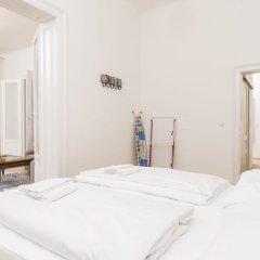 Отель Belvedere Suite by welcome2vienna Австрия, Вена - отзывы, цены и фото номеров - забронировать отель Belvedere Suite by welcome2vienna онлайн комната для гостей фото 4