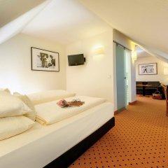 Mercure Hotel München Altstadt комната для гостей