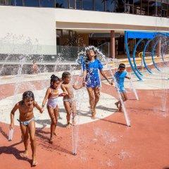 Отель Occidental Jandia Mar Джандия-Бич спортивное сооружение