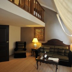 Гостиница Reikartz Medievale Львов комната для гостей фото 2