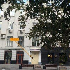 Гостиница Sputnik Hostel & Personal Space в Москве 11 отзывов об отеле, цены и фото номеров - забронировать гостиницу Sputnik Hostel & Personal Space онлайн Москва фото 3