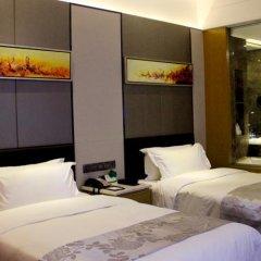 Отель Junlong Days Hotel Китай, Сямынь - отзывы, цены и фото номеров - забронировать отель Junlong Days Hotel онлайн комната для гостей фото 3