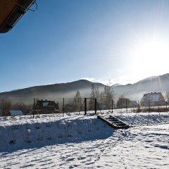 Отель Apartamenty Sun&Snow Resorts Lipki Park Zakopane бассейн