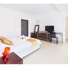 Отель Baan Saint Tropez Villas Kata Beach удобства в номере