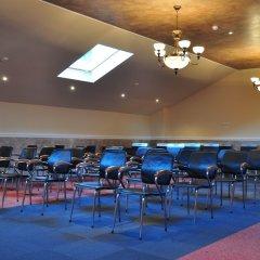 Vigo Grand Hotel гостиничный бар