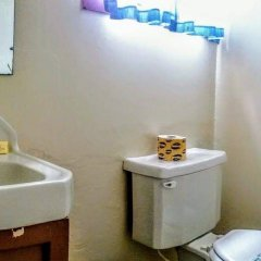 Old Mill Hotel ванная