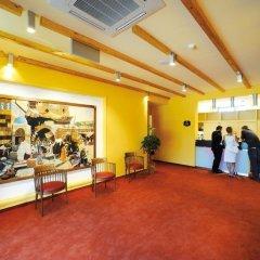 Hotel Cristina Рокка-Сан-Джованни фитнесс-зал