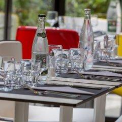 Отель Kyriad Bercy Village Париж помещение для мероприятий