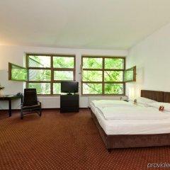 Отель Novum City B Centrum Берлин комната для гостей фото 3