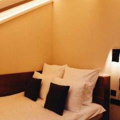 Гостиница Грегори Дизайн 4* Стандартный номер фото 14
