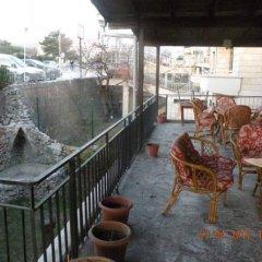 Hotel Ilhan балкон