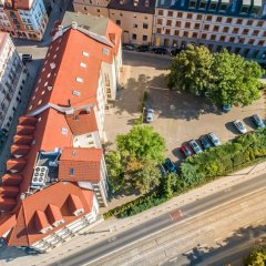 Best Western Prima Hotel Wroclaw бассейн