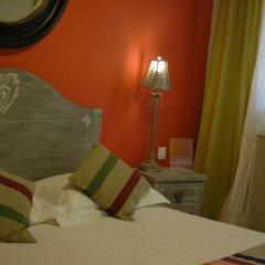Отель Hôtel Côté Patio комната для гостей фото 4