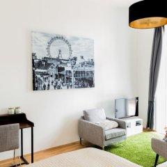Апартаменты Boutique Apartments Vienna Вена удобства в номере фото 2