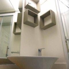 Отель Designer Stay - La Villette сейф в номере