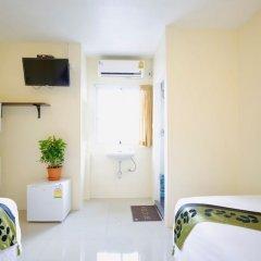 Отель Green House Bangkok Таиланд, Бангкок - 1 отзыв об отеле, цены и фото номеров - забронировать отель Green House Bangkok онлайн в номере
