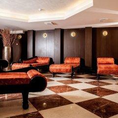Отель Vanagupe Hotel Литва, Паланга - отзывы, цены и фото номеров - забронировать отель Vanagupe Hotel онлайн фитнесс-зал фото 2