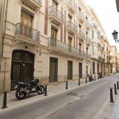 Апартаменты Trinitarios Apartment фото 8
