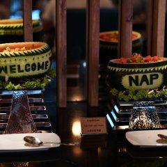 Nap Krabi Hotel питание