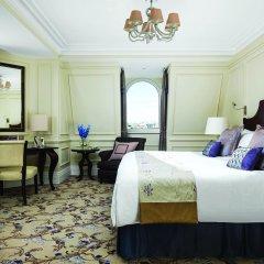 Отель The Langham, London комната для гостей фото 5
