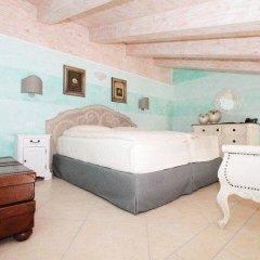 Отель Villa Morneto Виньяле-Монферрато детские мероприятия