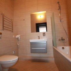 Гостиница Villa Diana в Краснодаре 6 отзывов об отеле, цены и фото номеров - забронировать гостиницу Villa Diana онлайн Краснодар ванная