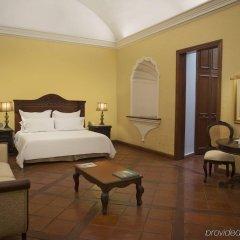 Отель Fiesta Americana Hacienda San Antonio El Puente Cuernavaca Ксочитепек комната для гостей фото 2