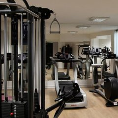 Отель Palladia Франция, Тулуза - 3 отзыва об отеле, цены и фото номеров - забронировать отель Palladia онлайн фитнесс-зал фото 3