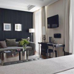 Hotel Único Madrid - Small Luxury Hotels of the World комната для гостей фото 2