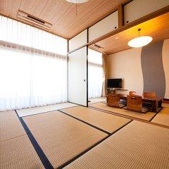 Отель Beppu Kannawa Onsen Hotel Fugetsu Hammond Япония, Беппу - отзывы, цены и фото номеров - забронировать отель Beppu Kannawa Onsen Hotel Fugetsu Hammond онлайн фитнесс-зал