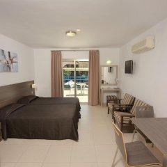 Petrosana Hotel Apartments комната для гостей фото 3