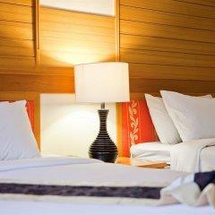 Отель Ratchada Resort and Spa Hotel Таиланд, Бангкок - отзывы, цены и фото номеров - забронировать отель Ratchada Resort and Spa Hotel онлайн комната для гостей