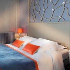 Отель Rochester Champs Elysees Франция, Париж - 1 отзыв об отеле, цены и фото номеров - забронировать отель Rochester Champs Elysees онлайн комната для гостей фото 5