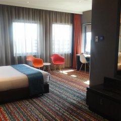 Отель XO Hotels Couture Amsterdam комната для гостей фото 5