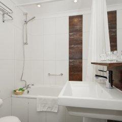 Kingsway Park Hotel at Park Avenue ванная