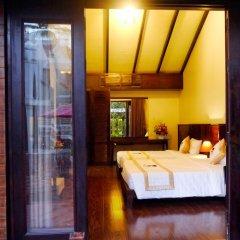 Отель Hoi An Phu Quoc Resort комната для гостей фото 5