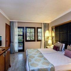 Aquaworld Belek Турция, Белек - отзывы, цены и фото номеров - забронировать отель Aquaworld Belek онлайн комната для гостей фото 2