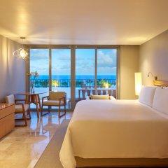 Отель Fiesta Americana Condesa Cancun - Все включено комната для гостей фото 4