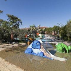 Отель Ali Bey Resort Sorgun - All Inclusive детские мероприятия фото 2