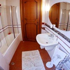 Отель I Love Art ванная