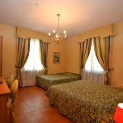 Hotel Residence Парма комната для гостей фото 4