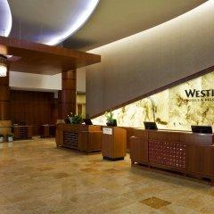 Отель Westin New York Grand Central интерьер отеля фото 2