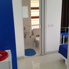 Отель Reno's Guest House Бирзеббуджа ванная фото 2