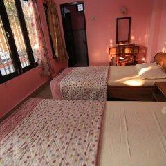 Отель Lumbini Village Lodge Непал, Лумбини - отзывы, цены и фото номеров - забронировать отель Lumbini Village Lodge онлайн комната для гостей
