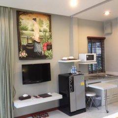 Phu NaNa Boutique Hotel 3* Стандартный номер с различными типами кроватей фото 3