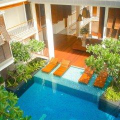 Nanda Heritage Hotel бассейн фото 3